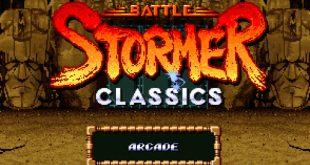 تحميل لعبة Battle Stormer Classic