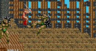 تحميل لعبة Golden Axe Genesis